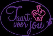 Taart voor jou Logo