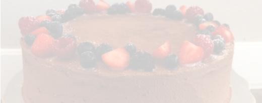 Glutenvrij, Lactosevrij en Parve Taart voor jou bestellen
