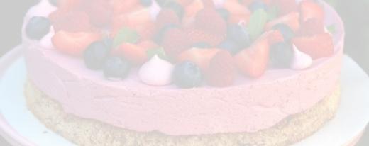 Taart met fruit Taart voor jou bestellen